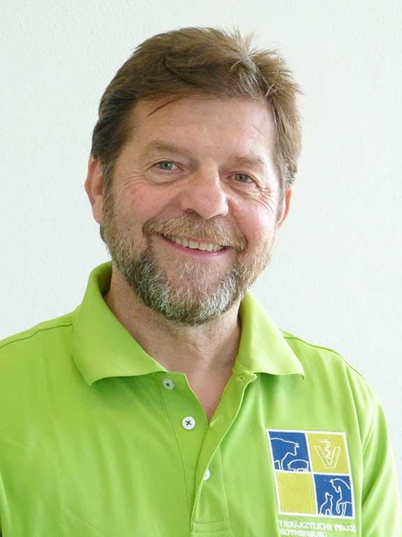 Dr. Dietmar Lieb