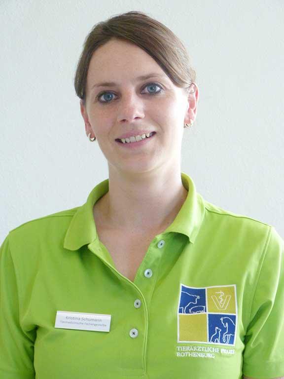 Kristina Schumann