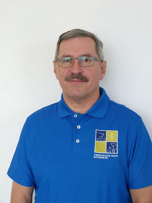 Dr. Manfred Kern