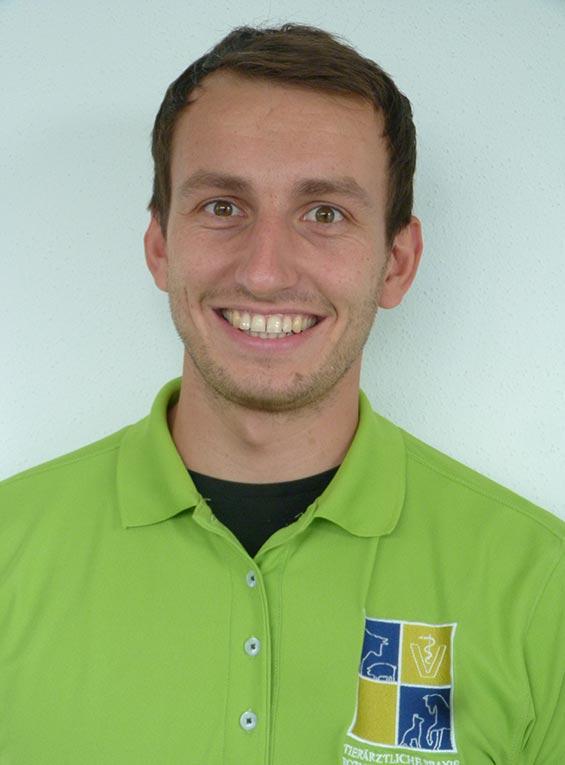 Dr. Sebastian Weiler